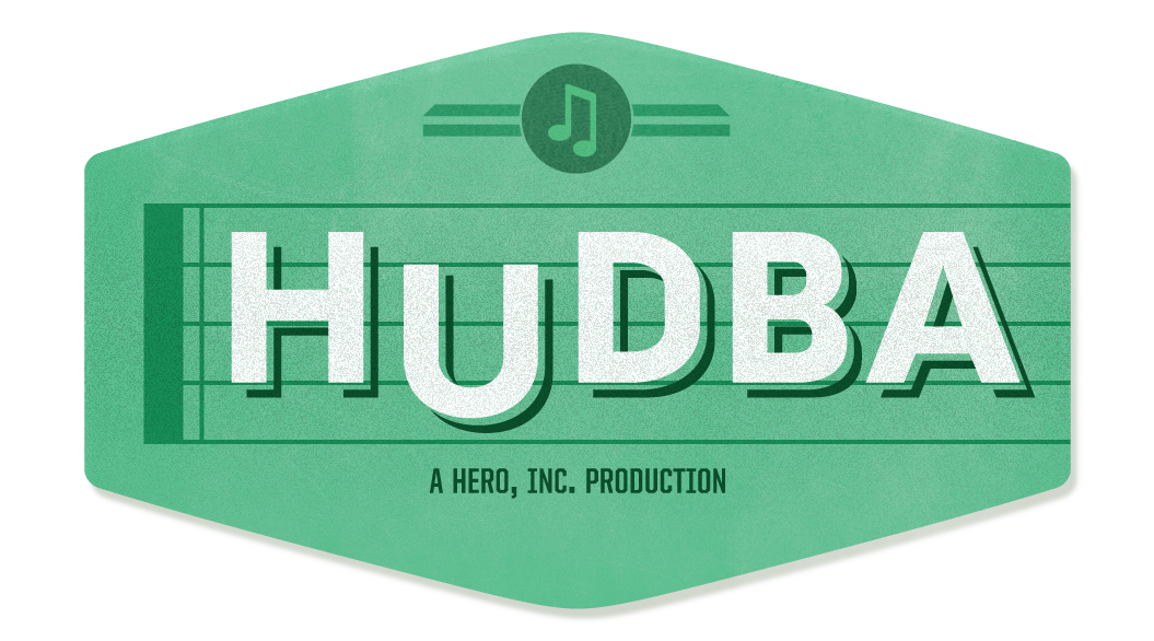 Hudba Logo